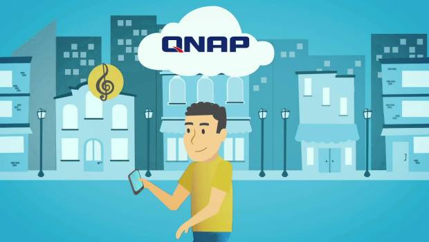 QNAP – Your Personal Cloud Platform