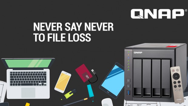 NEVER say NEVER to data loss