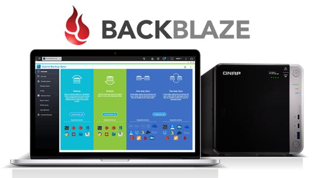 Backup Your Data to Backblaze B2