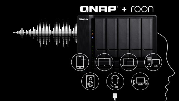 Create the Ultimate Home Audio System with QNAP and Roon