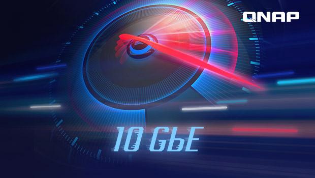 Wie Sie das Beste aus dem 10GbE Netzwerk herausholen: ein praktischer Leitfaden