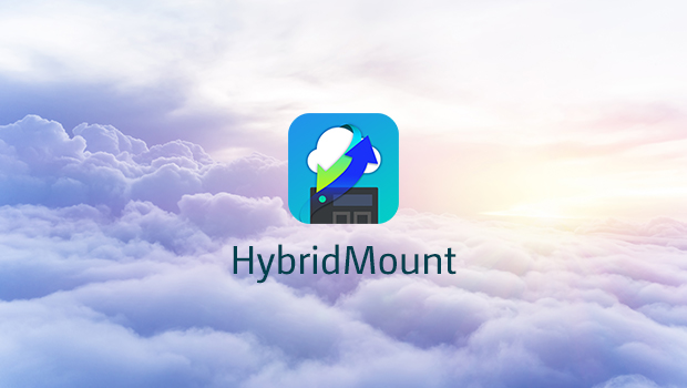 How to boost performance & convenience for Google Drive, OneDrive & Dropbox: a first look at QNAP's HybridMount
