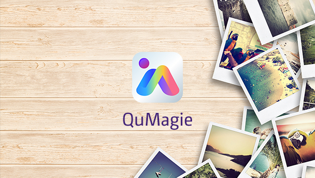 3 Highlights You Need to Know About the Brand New QuMagie Photo Management App